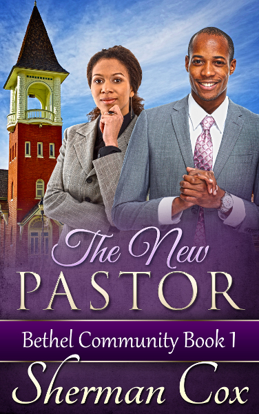 The New Pastor: A Romantic Comedy